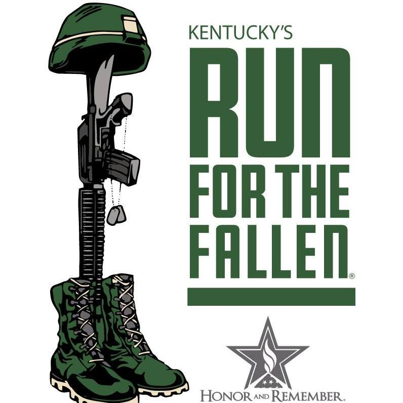 kentucky run for the fallen